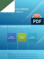 SDLC Phase 1 (Planning)