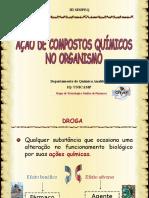 Ação de compostos no organismo.ppt