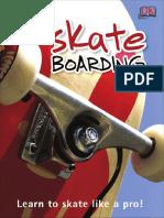 Clive Gifford-Skateboarding-DK CHILDREN (2006)