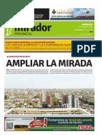 Edición impresa del domingo 31 de julio de 2016