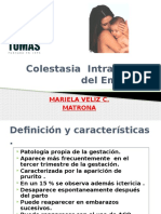 Colestasia 1