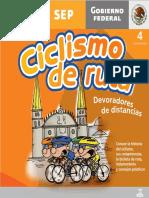 Ciclismo Ruta