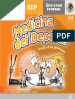 Medicina Deporte