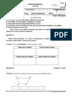 prova.pb.matematica.3ano.manha.2bim.pdf