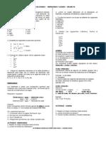 TALLER DE OXIDOS  E HIDROXIDOS.doc