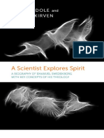 A Scientist Explores Spirit - Emanuel Swedenborg