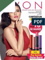 Catalog Avon C11 - 2016