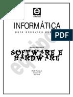 Nocoes de Hadware