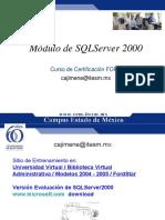 Introd Sq l Server