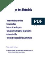 07-08- esforcos combinados - transformacao tensoes - circulo mohr - pt.pdf
