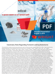 Wright Investor Presentation 8-2-2016