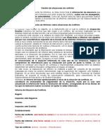Gestión de situaciones de conflicto.doc