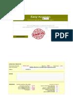 Excel Stevia Care1