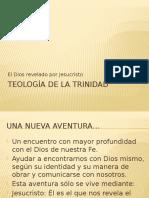 1 Teología Trinitaria Tepeyac