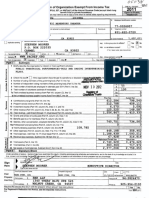PacRep IRS Form 990 2011