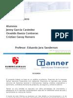 Tanner Servicios Financieros Ppt (1)
