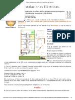 Tópicos de Instalaciones Eléctricas. _ El Espacio Del Ing. i
