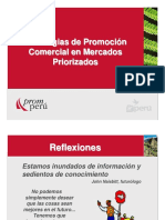 PROMPERU BENCHMARKING