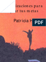 Patricia Hashuel - Visualizaciones Para Lograr Tus Metas - Autoayuda