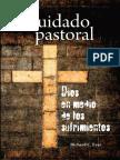 Cuidado Pastoral, Dios en Medio - Richard Eyer