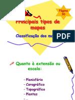 Diferentes Tipos de Mapas 3