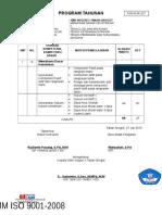 7 Form Prota Untuk Jurusan