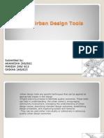 Urban Design Tools