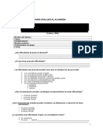 Instrumentos Para Evaluar Contextualizadamente