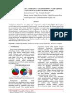 Analisis Energy Pada Combustion Chamber PLTG Teluk Lembu