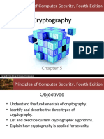 Conklin - Cryptography