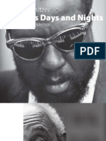 Herb Snitzer - Glorious Days and Nights a Jazz Memoir