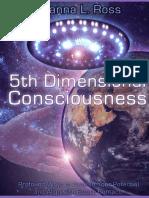 5th Dimensional Consciousness - Joanna Ross