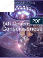 5th Dimensional Consciousness - Joanna Ross