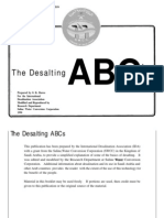 ABC of Desalination