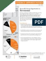 WRI Tennessee Renewable Energy Fact Sheet