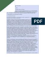 Sentencia Constitucional 32-2006