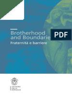 PROSPERI; PASTORE - Fraternità e Barriere