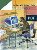 Planeta Humano - Ecarbo