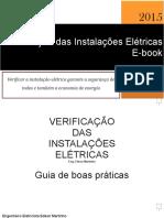 E-book Verificacao Em Inst. Elétricas