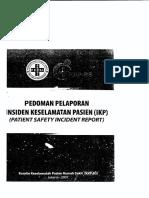 PEDOMAN PELAPORAN INSIDEN KESELAMATAN PASIEN (IKP).pdf