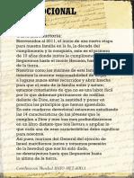 Diario Devocional 2011 Para Imprimir