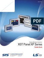 TouchPanel GuideBook