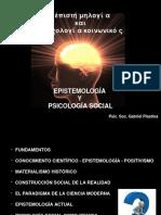 Presentacion Epistemologia y Psicologia Social (1)