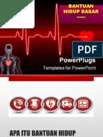 Ppt BHD (Bantuan Hidup Dasar)