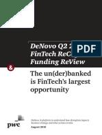 DeNovo Quarterly Q2 2016