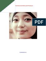 Manfaat Sunat Perempuan Dalam Islam