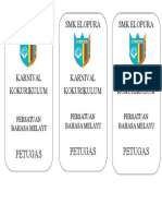 Ajk Pameran Persatuan Bahasa Melayu