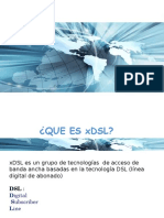presentacionxdsl-121113135450-phpapp01