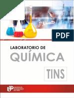 Practicas de Laboratorio de Quimica