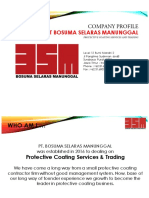 BSM - Company Profile